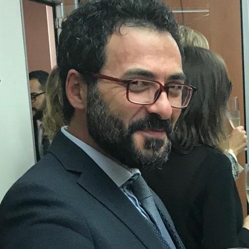 Diego Liccione (Presidente)