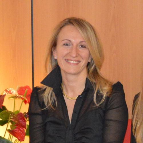 Chiara Milano (Segretario)