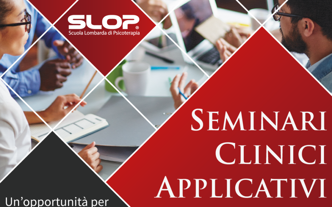 20/02/18 – 1° SEMINARIO CLINICO APPLICATIVO