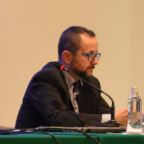 Alec Vestri